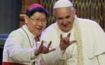 Papst Banphomet