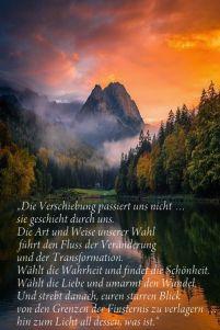 Evening light, Riessersee
