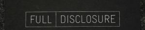 Disclosure-1