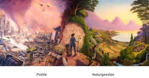 politik - naturgesetze